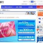 京葉銀行カードローンの申し込み借入方法!