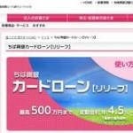 千葉銀行カードローン「クイックパワー・アドバンス」で即日融資したい!